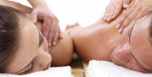 Duo behandeling of massage Lot Beauty & Wellness