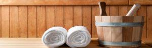 Sauna en wellness arrangementen Lot Beauty & Wellness